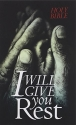 I Will Give You Rest NLT (Cause-Driven Bibles: Nlt)