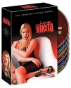 La Femme Nikita: The Complete Second Se...