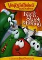 Veggie Tales: Rack, Shack & Benny