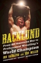 Backlund: From All-American Boy to Prof...