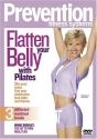 Prevention Magazine - Flatten Your Belly With Pilates