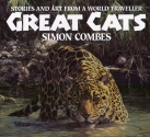 Great Cats: Stories and Art from a World Traveller