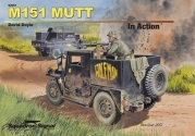 M151 MUTT in Action (52051)