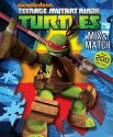Teenage Mutant Ninja Turtles: Mix & Match