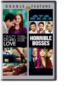 Crazy, Stupid, Love/Horrible Bosses  (DBFE)