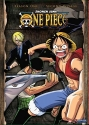 One Piece: Season 1, Second Voyage