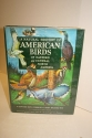 A natural history of American birds of eastern and central North America