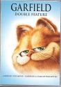 Garfield Double Feature, Garfield:the Movie, Garfield 2: A Tale of Two Kitties
