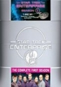 Star Trek Enterprise - The Complete First Season
