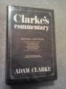 Clarke's Commentary: Matthew Revelation
