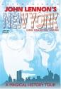 John Lennon's New York - A Magical History Tour