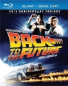 Back to the Future: 25th Anniversary Tr...