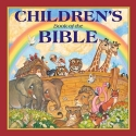 Children's book of the Bible