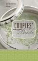 Couples' Devotional Bible (NIV)