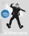 And Everything is Going Fine  [Blu-ray]