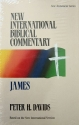 New International Biblical Commentary: James (Volume 15)