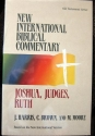 Joshua, Judges, Ruth (New International Biblical Commentary. Old Testament Series, 5)