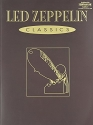 Led Zeppelin -- Classics: Authentic Guitar TAB (Authentic Guitar-Tab Editions)