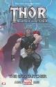 Thor: God of Thunder Volume 1: The God Butcher (Marvel Now) (Thor (Graphic Novels))