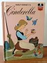 Walt Disney's Cinderella (Disney's Wond...