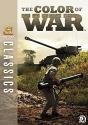 History Classics: The Color Of War [DVD]