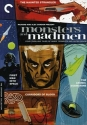 Monsters and Madmen  (The Criterion Collection)