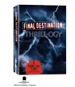 The Final Destination Thrill-Ogy