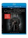 Game of Thrones: Season 1  [Blu-ray]