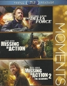 Chuck Norris Triple Feature: Missing in...