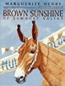 Brown Sunshine of Sawdust Valley