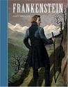Frankenstein (Sterling Unabridged Classics)