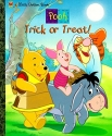 Pooh Trick or Treat! (Little Golden Boo...