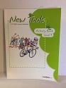 New Tools for English Language Development - Activity Book Level 3