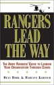 Rangers Lead the Way: The Army Rangers'...