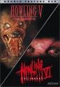 Howling V: The Rebirth / Howling VI: Th...