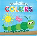Colors (Peekaboo Learning)