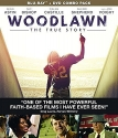Woodlawn Blu-ray plus DVD Combo Pack With Bonus Features