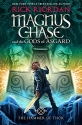 Magnus Chase and the Gods of Asgard, Bo...