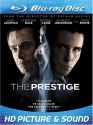 The Prestige [Blu-ray]