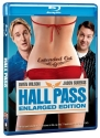 Hall Pass  [Blu-ray]