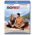 50 First Dates [Blu Ray]
