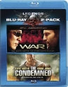 War / The Condemned  [Blu-ray]
