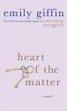 Heart of the Matter: A Novel