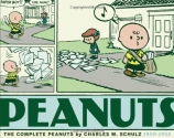 The Complete Peanuts 1950-1952 Paperback Edition (Vol. 1)  (The Complete Peanuts)