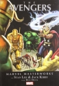 The Avengers, Vol. 1, No. 1-10