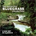 Definitive Bluegrass Collection