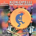 Kokopelli:The Indian Legend