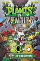 Plants vs. Zombies Volume 1: Lawnmagedd...