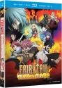 Fairy Tail - Movie: Phoenix Priestess
