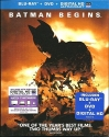 Batman Begins Blu-ray + DVD